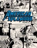 Anthologie American splendor, Anthologie American Splendor - Tome 3 - tome 3, Volume 3
