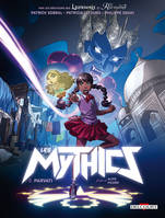 Les mythics / Parvati - Patricia LYFOUNG