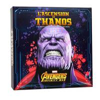L'Ascension de Thanos - Le Jeu