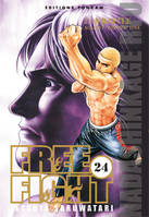 24, Free Fight -Tome 24-