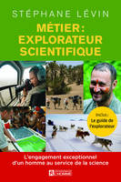 Métier explorateur scientifique