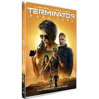 Terminator 6 : Dark Fate (2019) - DVD