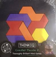 Tangram exotique Thinkiq Coaster 5