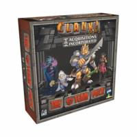 CLANK ! – Ext. The C Team Pack