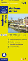 Amiens Arras top 100