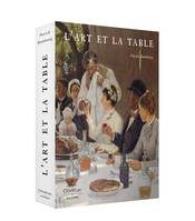 L'art et la table
