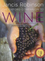 The Oxford Companion to Wine, Third Edition