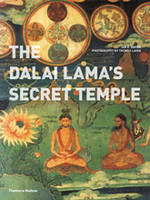 THE DALAI LAMA'S SECRET TEMPLE (PAPERBACK) /ANGLAIS