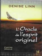 L'oracle de l'esprit originel / cartes oracle