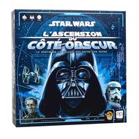 L'ASCENSION DU COTE OBSCUR - Le Jeu