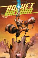 ROCKET RACCOON MARVEL NOW T01