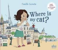 WHERE IS MY CAT ? NOUVELLE EDITION