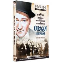 Ouragan sur la Louisiane - DVD (1941)