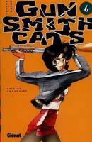 GUN SMITH CATS - TOME 6, Volume 6