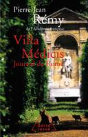 VILLA MEDICIS, journal de Rome
