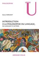 Introduction à la philosophie contemporaine du langage