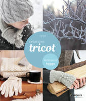 Créations tricot / ambiance hygge