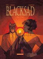 Blacksad., Blacksad Tome 3, Âme rouge