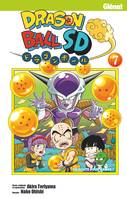 Dragon Ball SD - Tome 07