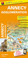 bf plan ANNECY