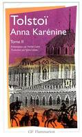 Anna Karénine, - TRADUCTION - NOTES, BIBLIOGRAPHIE, CHRONOLOGIE