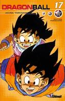 17, Dragon Ball (volume double) Tome XVII