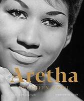 ARETHA THE QUEEN OF SOUL
