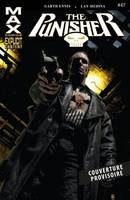 Punisher Max par G. Ennis T03