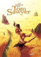 LES AVENTURES DE TOM SAWYER T02, Volume 2, Je serai un pirate !