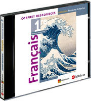 FRANCAIS 1RE COFFRET DE RESSOURCES MULTIMEDIA COFFRET PC