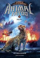 Animal tatoo, saison II, 2, Animal Tatoo saison 2 : Les bêtes suprêmes, Piégés Tome 2