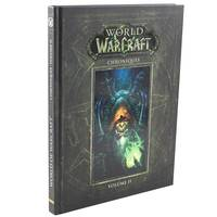 World of Warcraft chroniques, World of Warcraft - Chroniques - Volume II