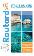 Guide du Routard Italie du Sud 2021
