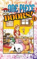 One Piece Doors - Tome 03