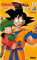 13, DRAGON BALL (VOLUME DOUBLE) - TOME 13