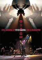 Still Growing Up: Live & Unwrapped
