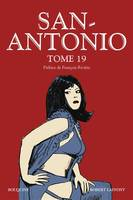 SAN ANTONIO - TOME 19 - VOL19