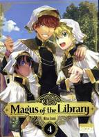 4, Magus of The Library - Tome 4