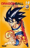 14, DRAGON BALL (VOLUME DOUBLE) - TOME 14