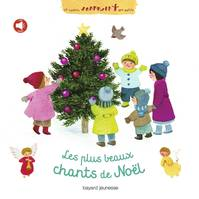 Les plus beaux chants de Noël + CD