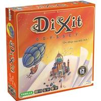 Dixit Odyssey Famille
