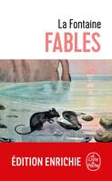 Fables, Anthologie