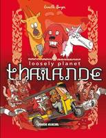 Loosely planet : Thaïlande