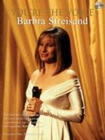 You're the Voice Barbra Streisand