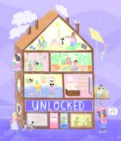Unlocked How Tiny Owl illustrators coped with lockdown /anglais