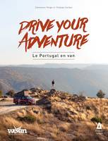 Drive your adventure, Le Portugal en van