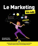 Le Marketing Pour les Nuls 4ed