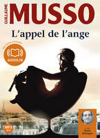 L'Appel de l'ange, Livre audio 1 CD MP3 - 695 Mo