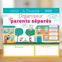ORGANISEUR PARENTS SEPARES MEMONIAK 2019-2020