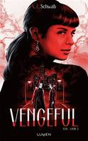 Evil, 2, VENGEFUL - VOL02